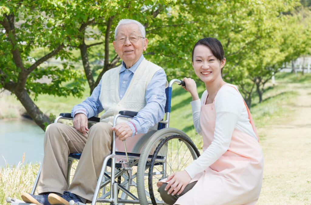 Get The Help You Need with Care Giver Services at Tri-County Home Care