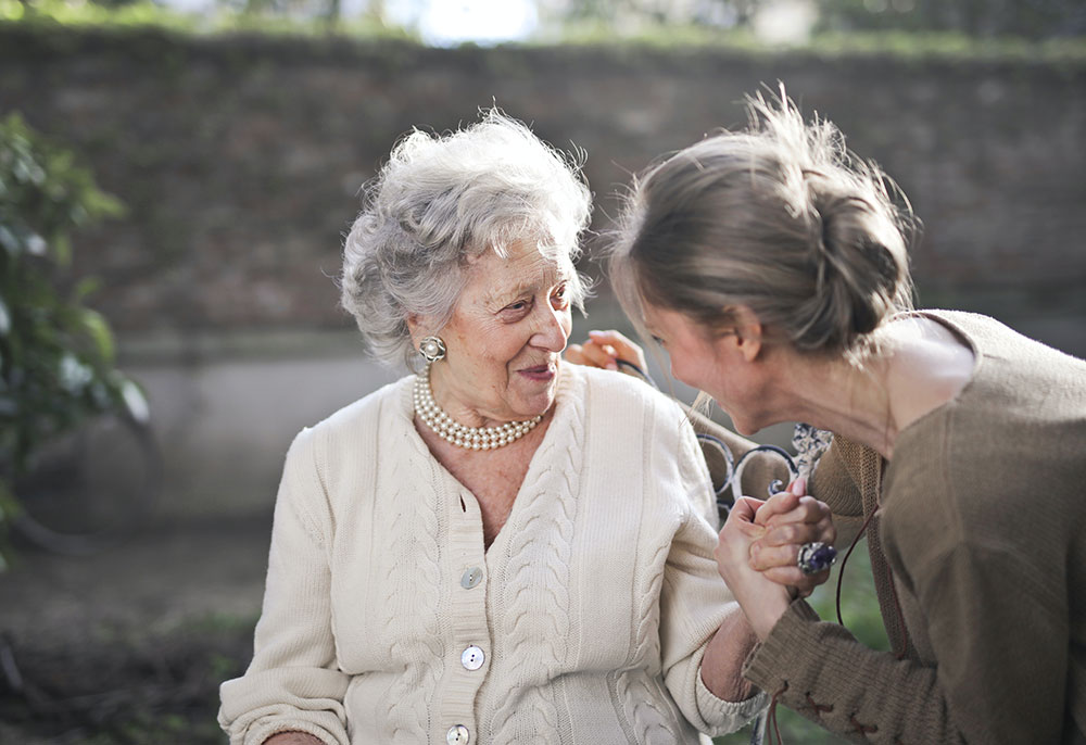 Looking for stroke care for a loved one who has recently suffered a stroke? Our CNAs, HHA's and other caregivers are specially trained to assist stroke victims and we are ready to assist your family too!